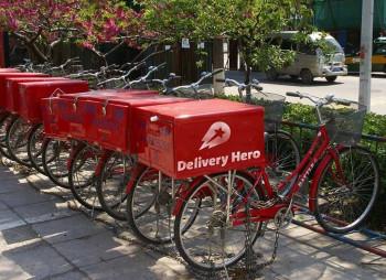 Сервис доставки еды Delivery Hero поглощает конкурента Woowa Brothers за $4 млрд