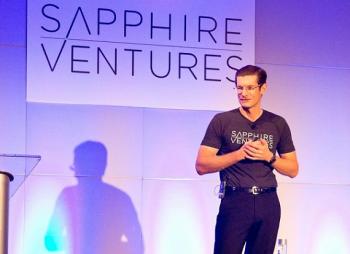 Американская венчурная компания Sapphire Ventures привлекла свыше $1,4 млрд