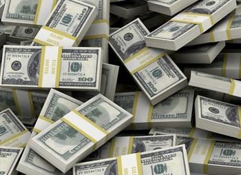 НБУ в 2019 году приобрел почти $8 млрд