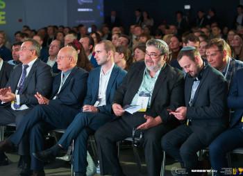 В Киеве состоялся второй Украинско-Израильский Инновационный Саммит