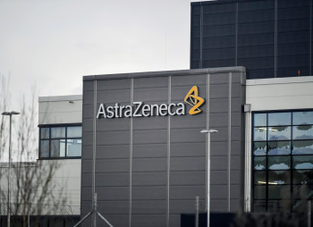 Фармкомпания AstraZeneca привлечет $1 млрд. в новый инвестфонд