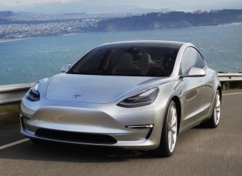 Китайские банки инвестировали $1,4 млрд. в компанию Tesla