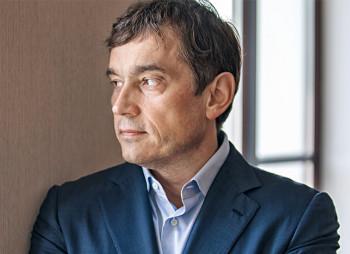 Василий Хмельницкий и Андрей Иванов разделили управление общими инвестпроектами