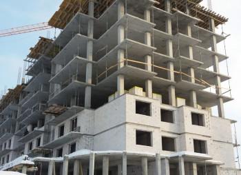 Азербайджанские девелоперы вложат $7 млн. в строительство своего первого ЖК в Украине
