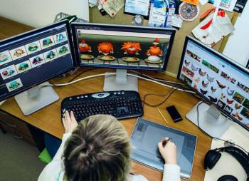 Ровенская игровая студия Zagrava Games продана российской Playrix