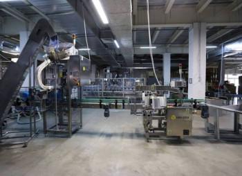 Швейцарская Calyx перевезет свой завод из Польши в Украину, где хочет открыть новое производство