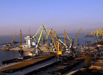 В морпорту Мариуполя будет реализован масштабный инвестиционный проект