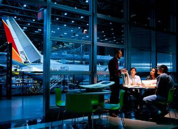 Boeing хочет направить $1 млрд. в улучшение безопасности полетов