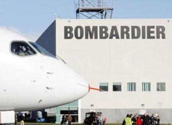 Spirt AeroSystems купила аэрокосмические активы компания Bombardier за $1 млрд