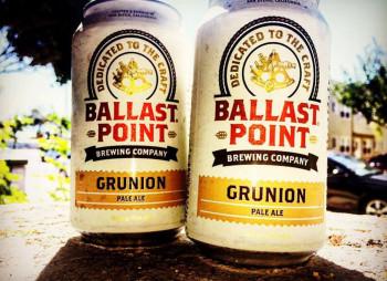 Неприметная компания Kings & Convicts купила известную пивоварню Ballast Point