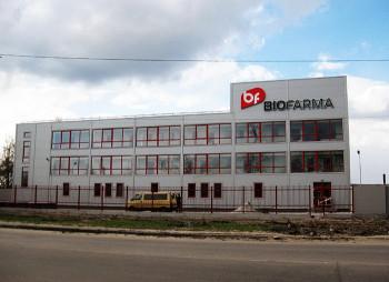 Немцы покупают фармбизнес украинской Биофармы