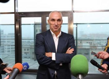 Александр Ярославский согласен инвестировать $100 млн. в аэропорт Донецка