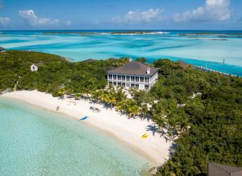 Остров из «Пиратов Карибского моря» и «Казино рояль» продают за $87 млн