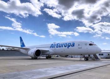 Испанская компания Air Europa продана за €1 млрд
