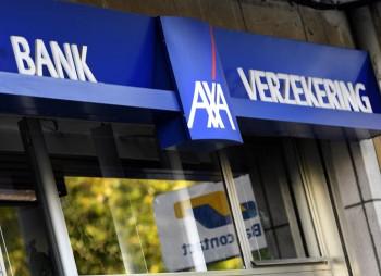AXA Group договорилась о продаже бельгийского банка за 620 млн. евро