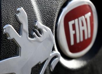 Fiat Chrysler и Peugeot объединяются