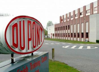 IFF и подразделение DuPont объединяться в нового гиганта на $45 млрд