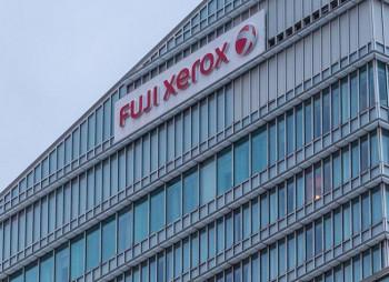 Fujifilm доведет свою долю в Fuji Xerox до 100% за $2,3 млрд