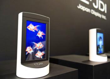 Японский производитель дисплеев продает свой завод Apple и Sharp