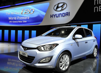 Hyundai Motor направит $17 млрд. создание электромобилей