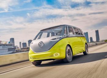 Volkswagen инвестирует в стартап в сфере беспилотных технологий