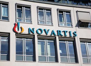 Швейцарская фармкомпания Novartis покупает производителя средства для снижения уровня холестерина
