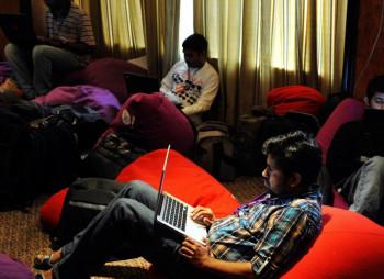 Инвесторы вложили рекордные $14,5 млрд. в индийские стартапы