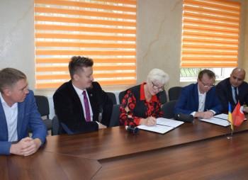 MNG Group построит солнечную электростанцию в Житомирской области