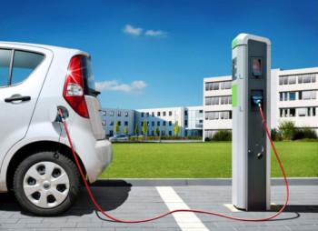 Германия направит €3,5 млрд. на строительство зарядных станций для электрокаров