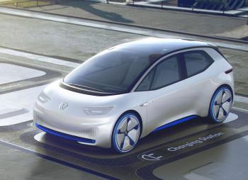 Volkswagen направит €60 млрд. в создание электромобилей