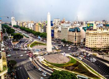 Аргентина объявила технический дефолт