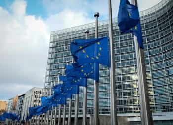 ЕС сформирует гарантийный фонд объемом €25 млрд