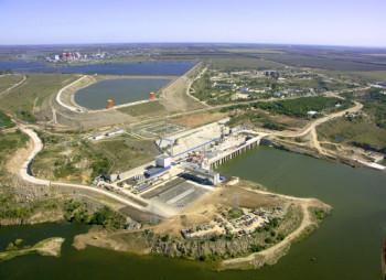 ЕИБ выделит Украине €176 млн. на достройку Ташлыкской ГАЭС