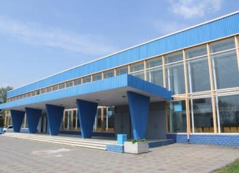Часть Ровенского аэропорта продают за долги