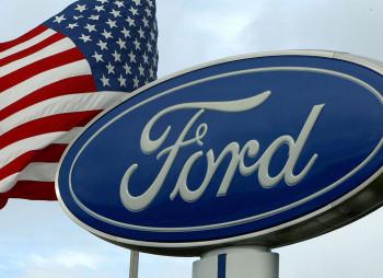 Ford инвестирует почти $1,5 млрд. в два своих американских завода