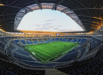 ФГВФЛ наконец-то продал одесский стадион Черноморец за 193 млн. грн