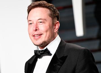 Илон Маск за неделю разбогател на $1,7 млрд