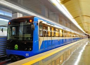 ЕБРР предоставит €50 млн. на закупку вагонов для киевского метро