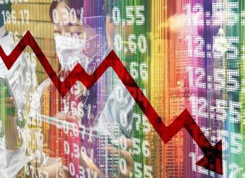 Goldman Sachs и Morgan Stanley фиксируют начало глобального кризиса