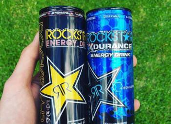 PepsiCo покупает производителя энергетиков Rockstar Energy за $3,85 млрд