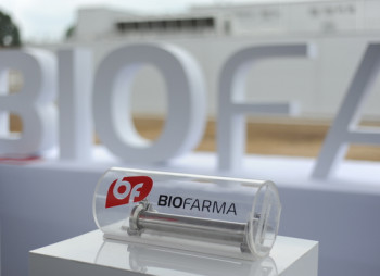 Биофарма построит новый лабораторный комплекс за $7 млн