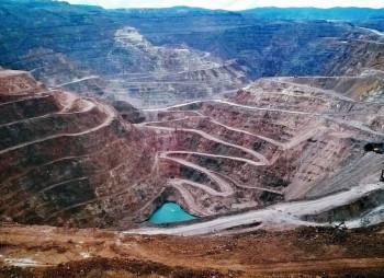 Black Iron инвестирует $1,1 млрд. в строительство ГОКа в Кривом Рогу
