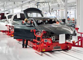 Tesla приобрела за 41 млн. евро участок земли в Германии под свое производство