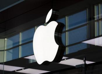 Apple запускает свой бизнес в Украине