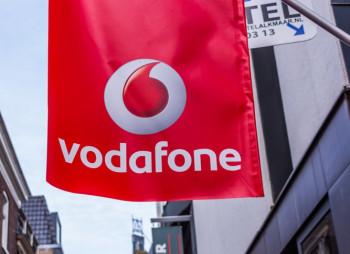 Vodafone Украина разместила 5-летние еврооблигации на $0,5 млрд