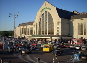 Кабмин хочет передать в концессию 7 ж/д вокзалов, включая Киев-Пассажирский