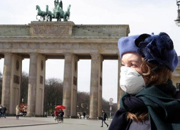 Потери Германии в связи с пандемией могут составить €255-729 млрд
