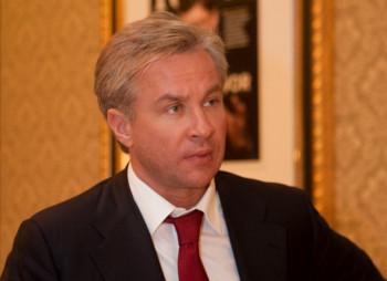 Юрий Косюк намерен построить в Украине бульонный завод