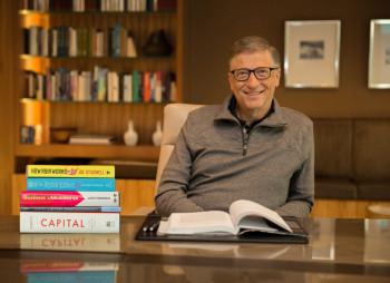 Билл Гейтс с супругой приобрели дом за $43 млн
