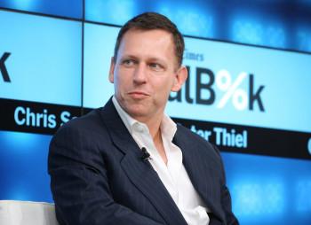 Венчурная компания основателя PayPal собрала $3 млрд. в новые фонды